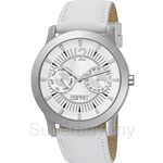 Esprit Carmel Sport White Ladies Watch - ES105182002