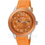 Esprit Marin 68 Speed Orange Ladies Watch - ES105332005