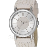 Esprit Alcenia Silver White Ladies Watch - ES105392002
