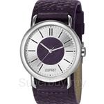 Esprit Alcenia Purple Ladies Watch - ES105392004