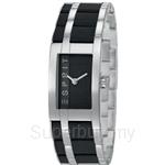 Esprit Houston Mix Black Ladies Watch - ES105402002
