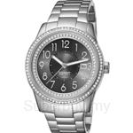 Esprit Glamonza Anthracite Ladies Watch - ES105432005