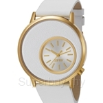 Esprit Copa Gold Ladies Watch - ES105672003