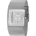 Esprit Zydeco Silver Ladies Watch - ES105692004