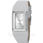 Esprit Glendale White Ladies Watch - ES105752002
