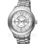 Esprit Marin Aluminium Speed Silver Ladies Watch - ES105802002