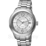 Esprit Marin Aluminium Silver Ladies Watch - ES105812002