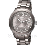 Esprit Marin Aluminium Grey Ladies Watch - ES105812003