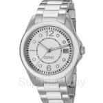 Esprit Marin Ceramic Pure Silver Ladies Watch - ES105882001