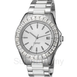 Esprit Dolce Vita Ceramic Pure Silver Ladies Watch - ES105902001