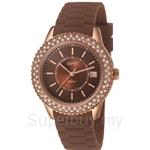 Esprit Marin Glints Brown Ladies Watch - ES106212008
