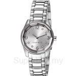 Esprit Crystal Cut Silver Ladies Watch - ES106552005