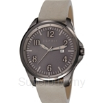 Esprit Taliac Brave Nubuck Grey Men Watch - ES107601003