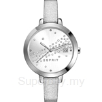 Esprit Amelia Dazzle Metallic Silver Ladies Watch - ES108482004
