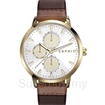 Esprit Dani Brown Ladies Watch - ES108532002