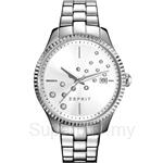 Esprit Phoebe Silver Ladies Watch - ES108612001