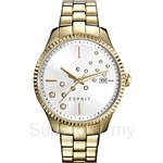 Esprit Phoebe Gold Ladies Watch - ES108612002