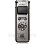 Philips 4GB Voice Tracer Digital Recorder - VTR-5800