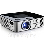Philips PicoPix Pocket Projector - PPX3417