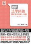 圖解法學緒論:國家考試的第一本書(第三版)