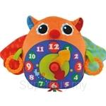 Ks Kids Day & Night Owl Clock - KA10662