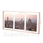 Umbra Prisma Multi Photo Display Copper - 313019880