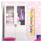 IR Kid's Room Wall Deco Sticker - Zoo (32cmx60cm)
