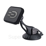 Eugizmo Universal Windshield and Dashboard Magnetic Mobile Mount - MoGrip-IV