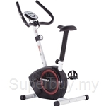 JK Exer Image Magnetic Upright Bike - JKE2035