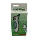 Polygreen Ear Thermometer (Flexible Tip) - KI-8160