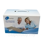 Flexplus Air Ripple Mattress - ADJ E2500