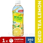 YEO'S 350ml Ice Lemon Tea PET Bottle Drink (24 Bottles)