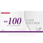 SENHENG Cash Voucher RM100