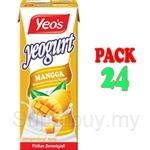 YEO'S 250ml Mango Yeogurt Drink (24 Packs)