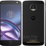 Motorola Moto Z (Motorola Warranty)