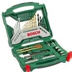 Bosch 50pcs X-Line Titanium Set