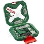Bosch 34pcs X-Line Classic Drill & Screwdriver Bit Set - 2607010608