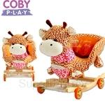 Coby Play Rocking Animal - Giraffe