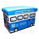 Coby Box Wagon Bus Multipurpose Storage Box