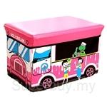 Coby Box Ice Cream Truck Multipurpose Storage Box