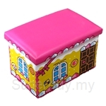 Coby Box Sweet Shop Multipurpose Storage Box