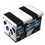 Coby Box Panda Multipurpose Storage Box