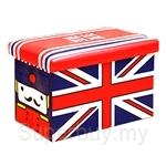 Coby Box England Multipurpose Storage Box