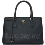Prada Galleria Saffiano Leather Bag - 1BA863