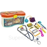 BToys Doctor Set Wee MD (18 Months - 5 Years)