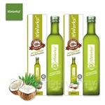 [Bundle Set] ItWorks Extra Virgin Coconut Oil 500ml x 2 units