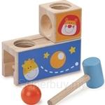 Wonderworld Toys Safari Pounding Ball