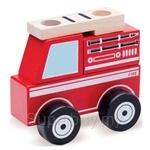 Wonderworld Toys Make A Fire Engine
