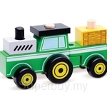 Wonderworld Toys Make A Tractor