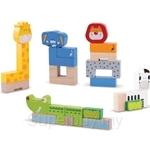 Wonderworld Toys Animal Blocks